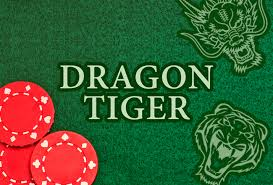 Tips Menang Dragon Tiger Untuk Pemula